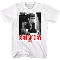 Scarface Get it Tee Shirt