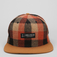 Iron & Resin Cheyenne Strap-Back Hat  - Urban Outfitters