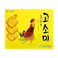 Orion - Cosomi Sesame Seed Crackers, 320g (11.3oz)