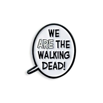 We Are The Walking Dead Word Bubble SDCC 2018 Exclusive.jpg