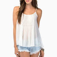 Rapid Motion Cami Top $30