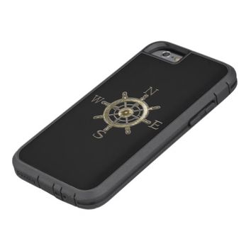 West Coast Compass Tough Xtreme iPhone 6 Case