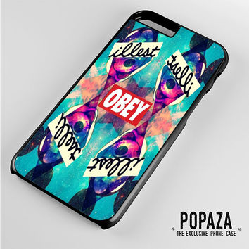 Dope obey iPhone 6 Plus Case Cover