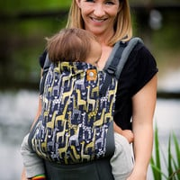 TULA Baby Carriers | Toddler Carriers — Spotted Love - Tula Ergonomic Baby Carrier