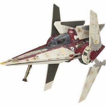 Star Wars Starfighter Vehicle V-Wing Fighter