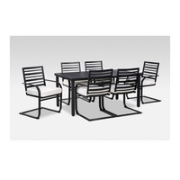 Ft. Walton 7pc Motion Patio Dining Set - Project 62™