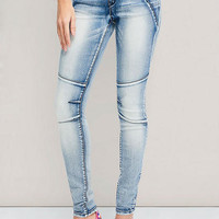 S&P By Standards & Practices Moto Skinny Jean