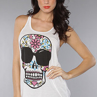 The Skull Queen : Modus Collection Clothing : Karmaloop.com - Global Concrete Culture