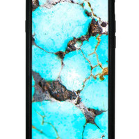 Summer Turquoise iPhone 6/6s Case