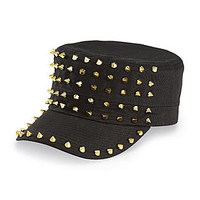 Nicki Minaj  Women's Cadet Hat - Studded