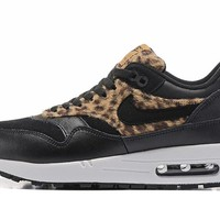 Nike Air Max 1 What The 910772 black yellow 40-46