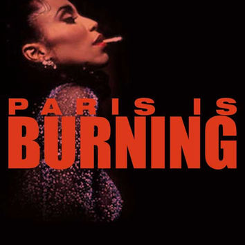 Paris Is Burning 11x17 Movie Poster (1990)