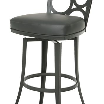 Impacterra Villa Metro Swivel Stool Bar Height