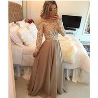 2016 Fashion Women Elegant Formal Floor-length Dress [7671329606]