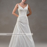 Style DE336-Unique Wedding Dresses with Great Discount