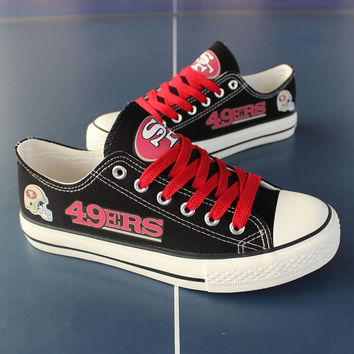 best 49ers shoes products on wanelo