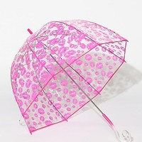 Betsey Johnson Bubble Umbrella - Urban Outfitters