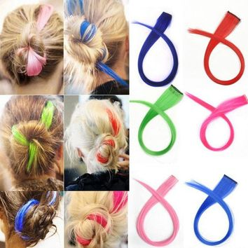 Fashion Synthetic Wig Headwear Decoration For Hair Pins Women's Clips For Hair Accessories
