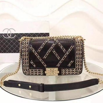 Black Women Fashion Hand Bags