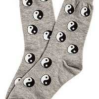 Foot Traffic Socks Harmony