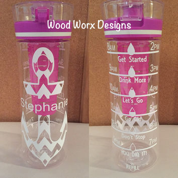 Hydration bottle - 28 oz.