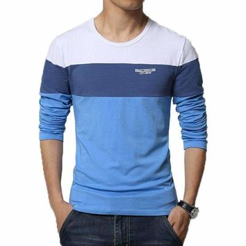Mens Long-Sleeve Shirts
