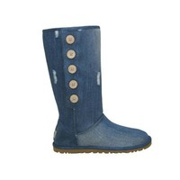 Uggs Boots Black Friday Deals Lo Pro Button 5972 Turquoise For Women 109 45