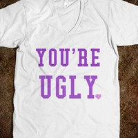 Your ugly shirt - Daisy's & Daphne's