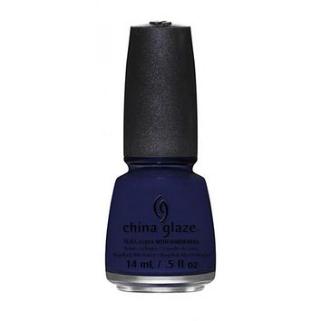 China Glaze - One Track Mind 0.5 oz - #81860