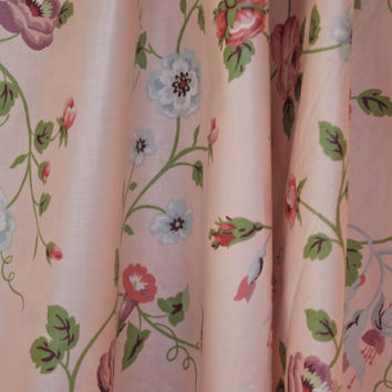 Designer Fabric Ivy Lane Collection for Waverly