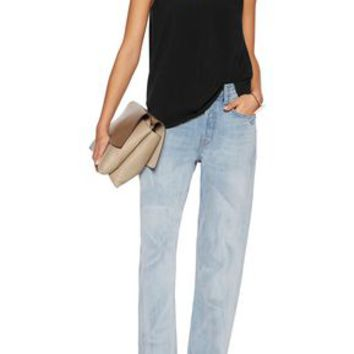 Distressed boyfriend jeans | HELMUT LANG | Sale up to 70% off | THE OUTNET