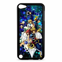 Kingdom Hearts Wall iPod Touch 5 Case