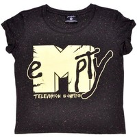 Disturbia Clothing - Empty