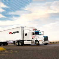 XPO Logistics plans to invest up to $90 million in road fleet in North America | Supply Chain