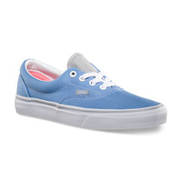 Vans 2 Tone Era (silverlake blue/high rise)