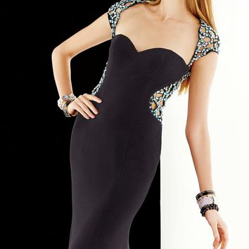 Alyce Claudine Collection 2368 Dress
