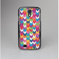 The Color Knitted Skin-Sert Case for the Samsung Galaxy S4