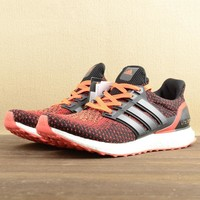 Adidas Ultra Boost Ub Women Men Fashion Edgy Sneakers Sport Shoes