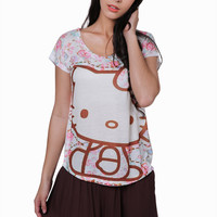 Vintage Hello Kitty T-Shirt