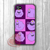 lumpy space princess lump off-1nny for iPhone 4/4S/5/5S/5C/6/ 6+,samsung S3/S4/S5,samsung note 3/4