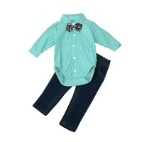 Fashion Toddler Kids Baby Boys Outfit Clothes