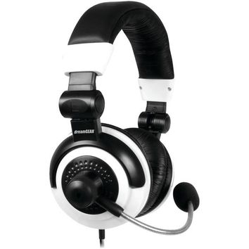 dreamGEAR(R) DG360-1720 Xbox 360(R) Elite Gaming Headset