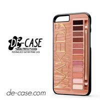 Naked 3 Urban Decay For Iphone 6 Iphone 6S Iphone 6 Plus Iphone 6S Plus Case Phone Case Gift Present