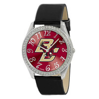 Boston College Eagles NCAA Ladies Glitz Series Watch