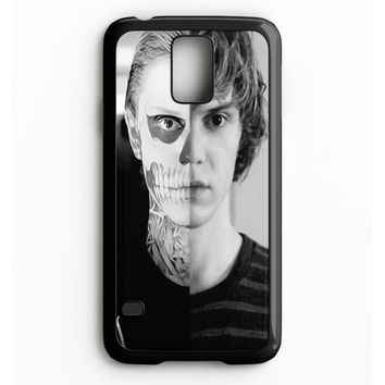 American Horror Story Scream Samsung Galaxy S5 Case