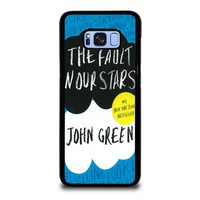 THE FAULT IN THE STAR Samsung Galaxy S8 Plus Case Cover