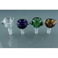 Glass on Glass Bowls 14.5mm - Bong Accessories - 7.99 US and Canada