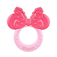 NUK Disney Teether, Minnie Mouse