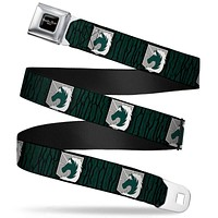 Attack On Titan Royal Guard Logo Belt