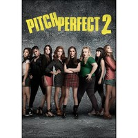 Pitch Perfect 2 : Target
